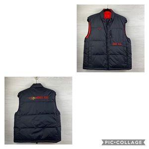 Cruel Girl Reversible Vest